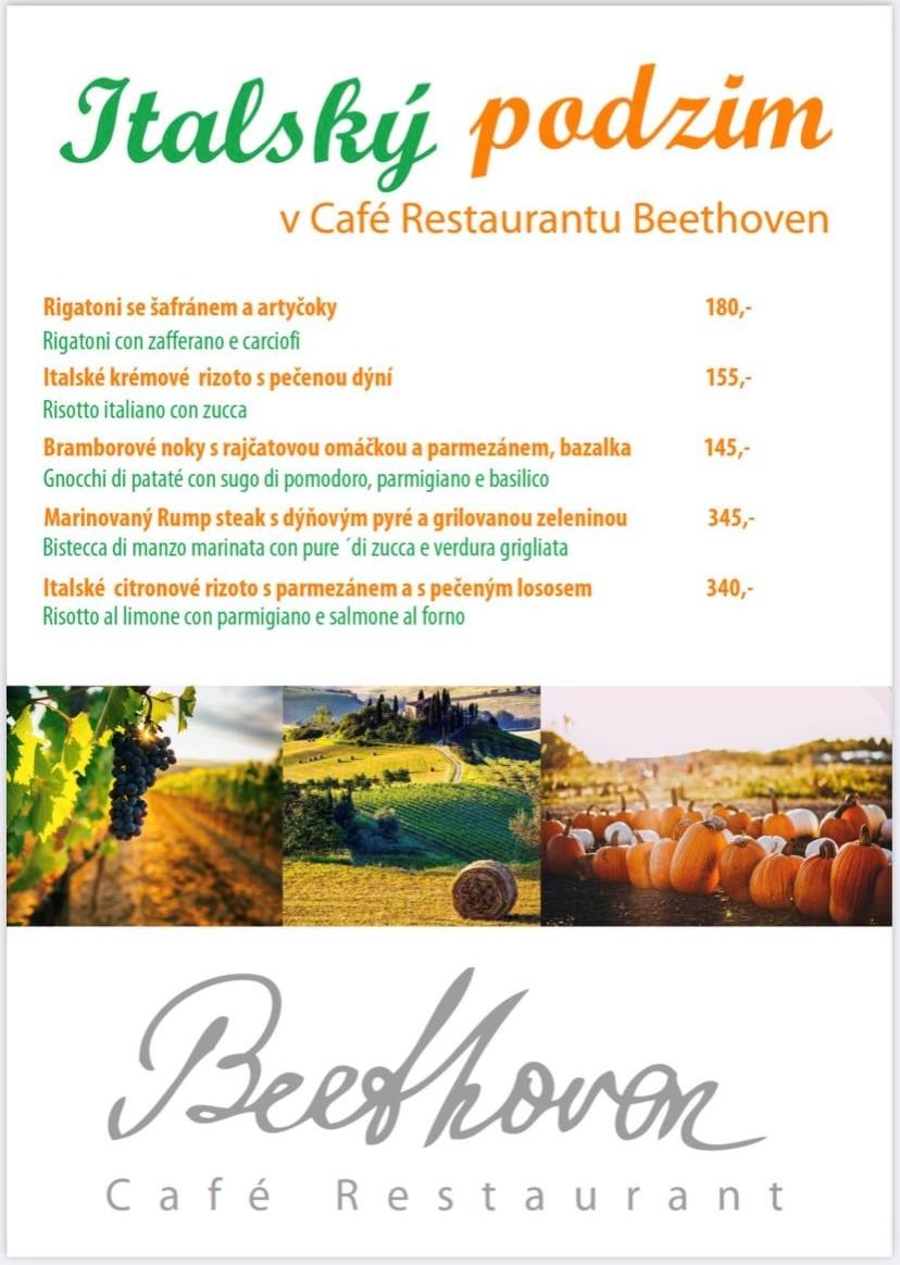 Italský podzim
