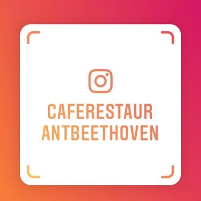 Odkaz na instagram