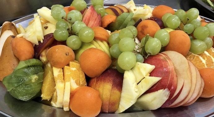 Raut nabídka ovoce